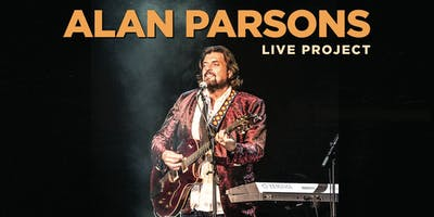 Alan Parsons Live Project