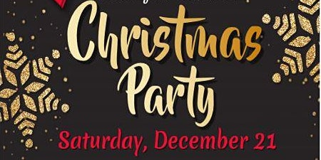 Unite Students Christmas Party 19/20