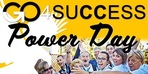 Go4SuCCess Power Day
