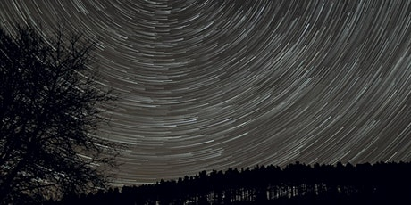 Dalby Stargazing March 2020 - 7pm tickets