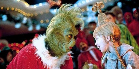 The Grinch Film Night tickets