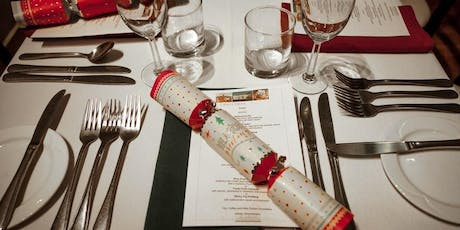 Christmas Party with Traditional Christmas Dinner tickets