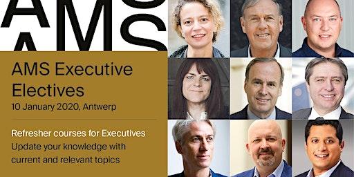 Executive Electives