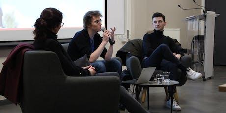 Conférence Métiers - Majeure Marketing billets