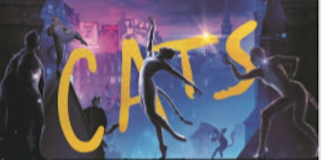 Charity screening of CATS tickets