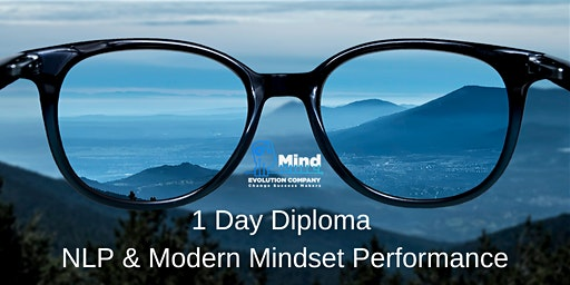 1 Day Diploma in NLP & Modern Mindset Performance