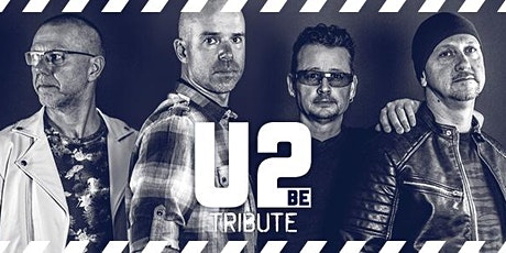 U2BE Tribute in Steenwijk (Overijssel) 15-05-2020 tickets