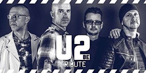 U2BE Tribute in Steenwijk (Overijssel) 15-05-2020