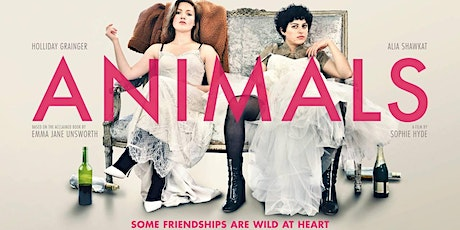 Animals (Film, Fiction & Food) tickets