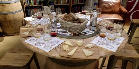 The Arch Cheese and Wine Tasting tickets