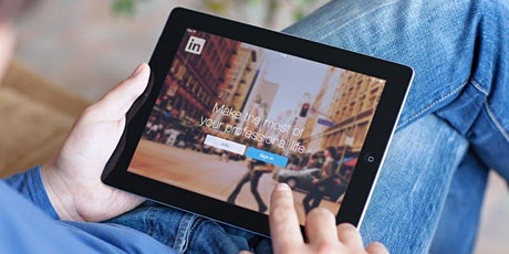 LinkedIn: How to Reach the Business Decision Maker Online tickets