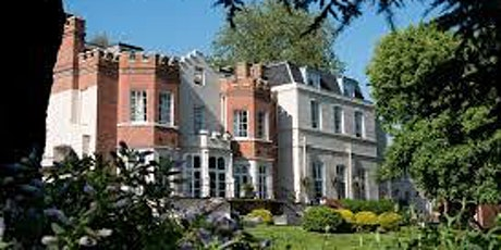 The Athena Network Taplow Meetings tickets