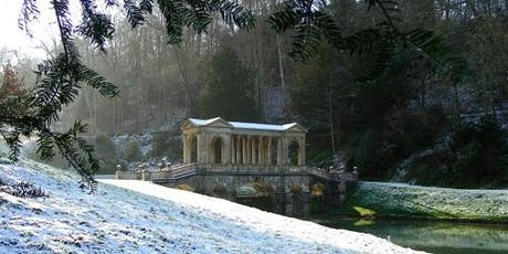 Christmas Trail at Prior Park tickets