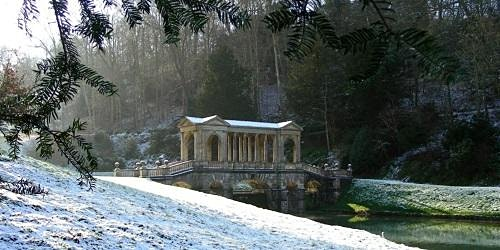 Christmas Trail at Prior Park