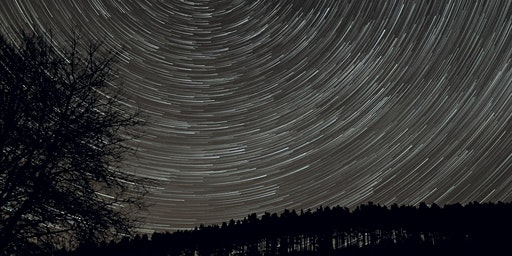 Dalby Stargazing April 2020 - 8:30pm