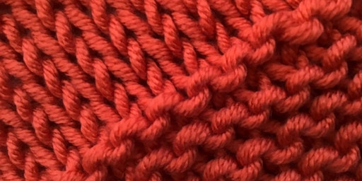 The New Years revolution -learn to knit course.