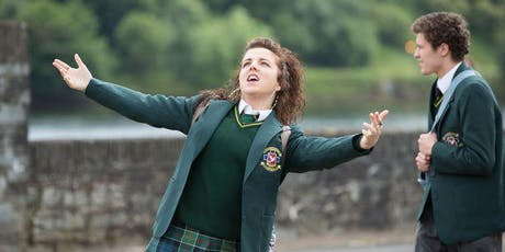 From Derry Girls to Wee Sisters: Northern Irish Women's Lives & Literature  tickets