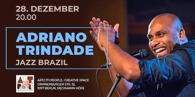 Jazz Brazil / Adriano Trindade