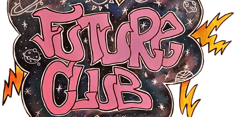 Futureclub tickets