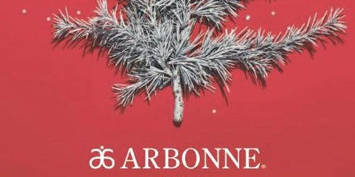Arbonne Holiday Party!
