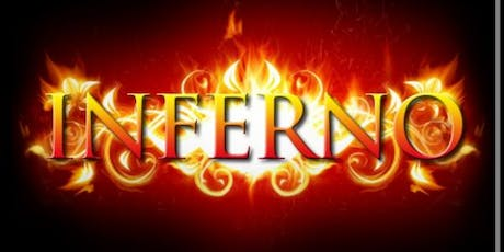 INFERNO  / SATURDAY  - 5:30AM at Dynamic Fitness tickets
