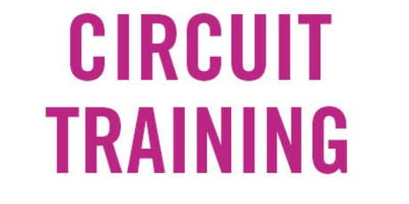 CIRCUIT TRAINING  / SATURDAY  - 6:30AM  at Dynamic Fitness tickets