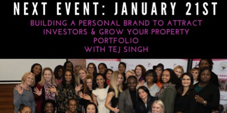 How to build a personal brand to attract investors and grow your portfolio tickets