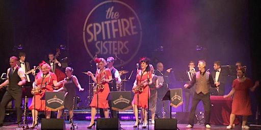 Spitfire Sisters celebrate VE DAY 75