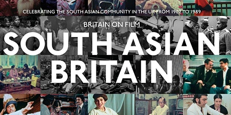 Film: South Asians in Britain tickets