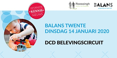 DCD Belevingscircuit tickets
