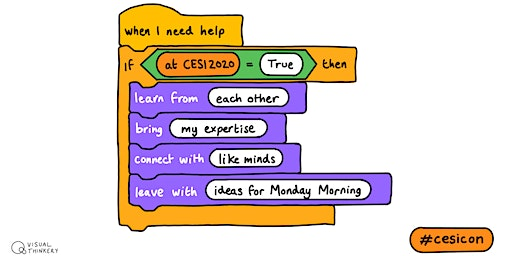 """CESI Conference 2020 - """"Our Evolving Learning Landscape"""" (Saturday) #cesicon"""