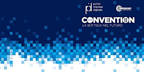 Convention Confesercenti del Veneto Centrale 2019 biglietti