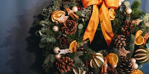 Traditional Wreath Workshop
