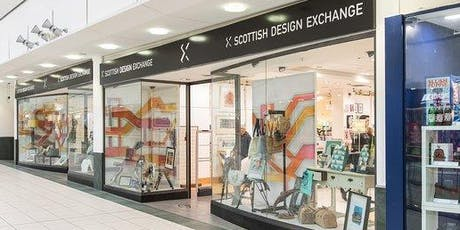 Tour Operator Visit - Scottish Design Exchange tickets