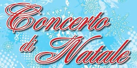 Concerto di Natale - Corpo Musicale Città di Settimo Torinese biglietti