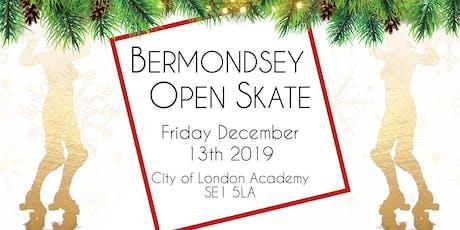 Bermondsey Open Skate tickets