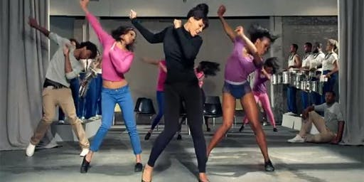 Heels Dance Choreography