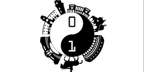 CoderDojo Padova Scratch Avanzato del 21/12/2019 biglietti
