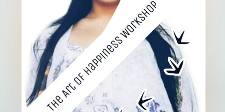 The Art of Happiness Workshop tickets