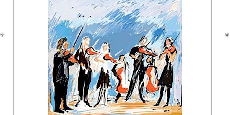 CONCIERTO de Ensemble Komitas entradas