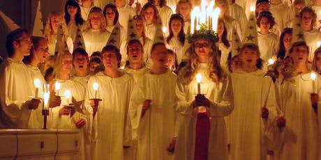 Sankta Lucia London tickets