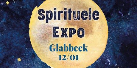 Spirituele Beurs Glabbeek • Bloom Expo tickets