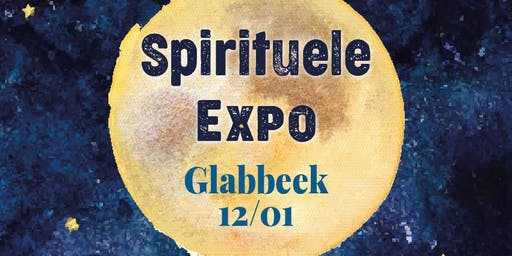 Spirituele Beurs Glabbeek • Bloom Expo