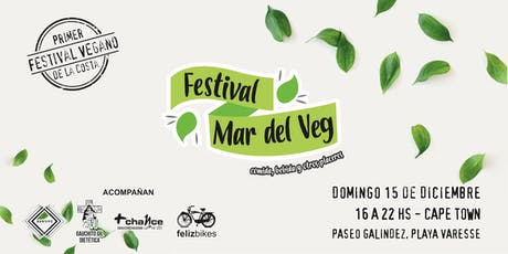 Mar del Veg Fiestas!!! tickets
