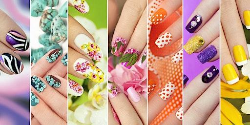 Nail Technician | Beauty & Massage Therapist | Make-up Artistry