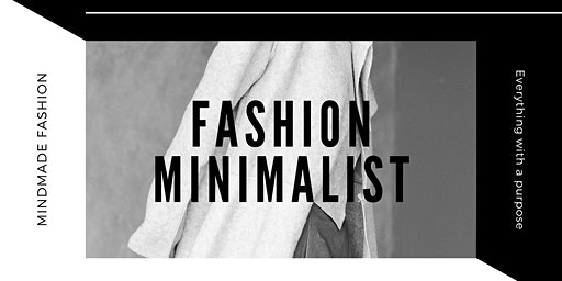 Fashion Minimalist @Impact Hub Zurich
