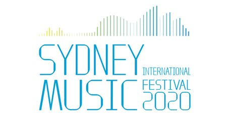 Sydney International Music Festival Concert 2 tickets