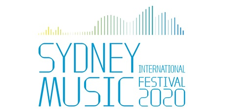 Sydney International Music Festival Concert 3 tickets