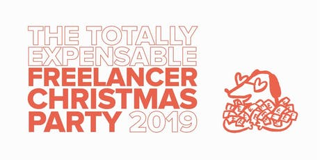ANNA's Totally Expensable Freelancer Christmas Party 2019 tickets
