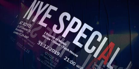 SNEAK - NYE SPECIAL tickets
